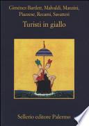TURISTI IN GIALLO