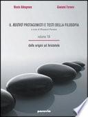IL NUOVO PROTAGONISTI E TESTI DELLA FILOSOFIA VOL 1 A+B