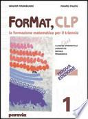 ForMat CLP. La formazione matematica per il triennio del Liceo classico sperimentale indirizzo linguistico e socio-psico-pedagogico (3)