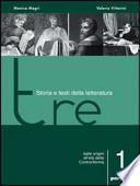 Storia e testi della letteratura