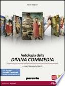 Antologia della DIVINA COMMEDIA