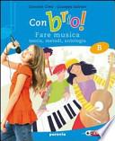Con brio! Vol. A-B-C: Storia della musica-Metodo e antologia-Musica d'insieme. Con espansione online. Con CD Audio formato MP3. Per la Scuola media