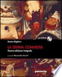 La divina commedia. Ediz. integrale. Con CD-ROM