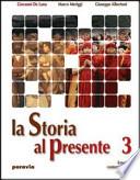 LA STORIA AL PRESENTE 1 - DALLA PESTE DEL TRECENTO ALLA META' DEL SEICENTO + MEMORAND@ 1