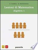 Lezioni di matematica + quaderno allenamento alle prove invalsi