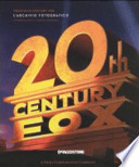 Twentieth Century Fox. L'archivio fotografico