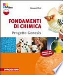 FONDAMENTI DI CHIMICA + CD PROGETTO GENESIS