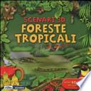 FORESTE TROPICALI SCENARI 3D