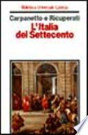 L'ITALIA DEL SETTECNTO