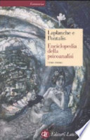 Enciclopedia della Psicoanalisi - Tomo Primo