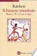 Il faraone trionfante