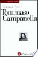 Tommaso Campanella il libro e il corpo della natura