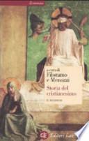 Storia del cristianesimo medioevo