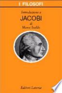 Introduzione a JACOBI
