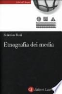 Etnografia dei media