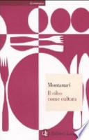 Il cibo come cultura