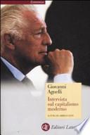 Intervista sul capitalismo moderno