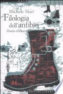 Filologia dell'anfibio diario militare