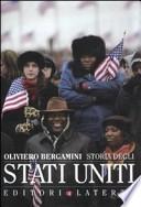 Storia degli Stati Uniti. Nuova edizione.