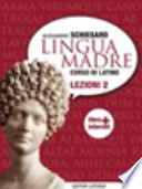 Lingua Madre,lezioni 2