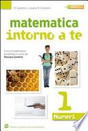 Matematica intorno a te 3