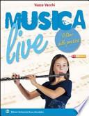 MUSICA LIVE BLU B