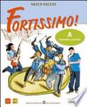 Fortissimo! A + B + Cd-Audio + Dvd