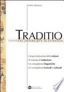 TRADITIO versioni latine per il triennio