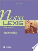 NOVA LEXIS, 1 MODULI A-D
