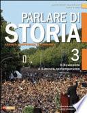 PARLARE DI STORIA 3