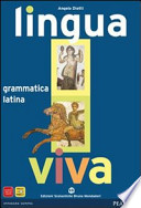 Lingua Viva, grammatica