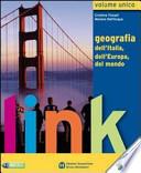Link Geografia dell'Italia, dell'Europa, del mondo
