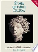 Storia dell'arte italiana 1