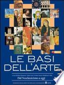 LE BASI DELL'ARTE 3° VOLUME