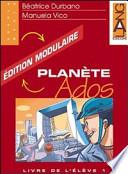 Planete Ados - Livre de l'Eleve 2