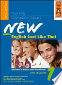 New English Just Like That