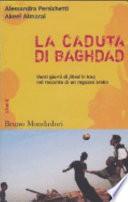 La caduta di Baghdad. venti giorni di jihad in Iraq nel racconto di un ragazzo arabo