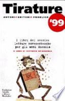 Tirature '99 i libri del secolo : letture novecentesche per gli anni duemila