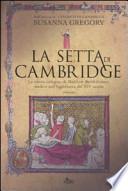 La setta di Cambridge - NUOVO