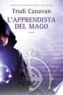 L'apprendista del mago romanzo