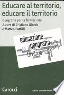 Educare al territorio, educare il territorio