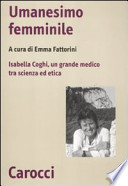 UMANESIMO FEMMINILE
