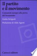 Il partito e il movimento Comunisti europei alla prova del sessantotto