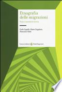 Etnografia delle migrazioni