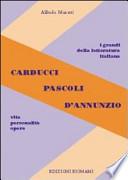 BIGNAMI-CARDUCCI-PASCOLI-D`ANNUNZIO