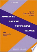 BIGNAMI-MORAVIA-PAVESE-VITTORINI-SILONE