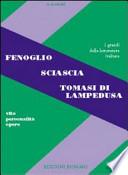 BIGNAMI-FENOGLIO-SCIASCIA-TOMASI DI LAMP