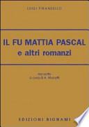 FU MATTIA PASCAL