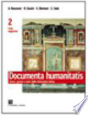 Documenta Humanitatis 2 (L'età augustea)