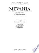 Mevania. Da Centro Umbro a Municipio Romano